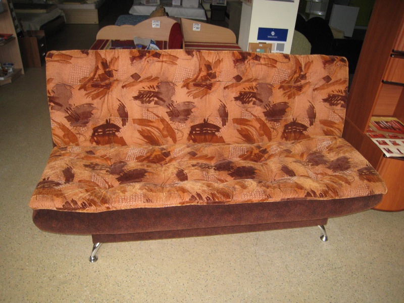 Sofa bed spring cover